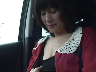 51yr old Granny Sumika Natori is a Nympho (Uncensored)