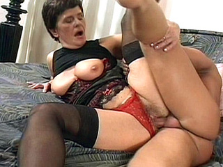 Grannies Fucked proposes you Hardcore Sex xxx clip