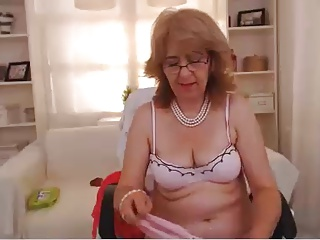 Onespicymature 54 yo.
