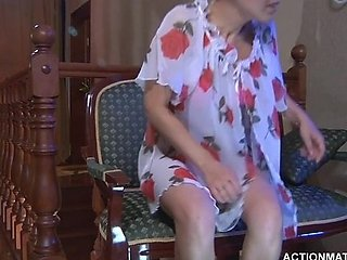 Russian sex video 52