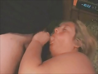 This is how you lick and suck a cock