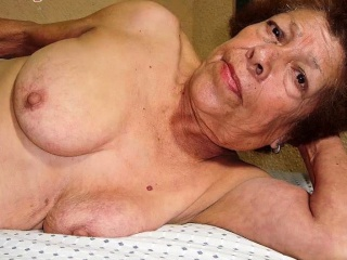 HelloGrannY Amateur Latin Granny Photos Slideshow