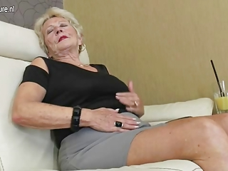 Granny Compilation Will Make Your Cock Explode