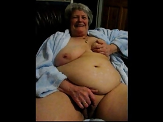 Big Beautiful Granny