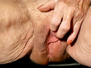 Big Clits all ages Granny Big Clit